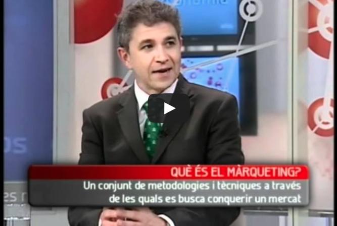 Emilio Llopis. A2 Noticias (Parte 1)